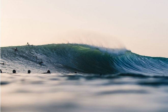 Taghazout: the new Eldorado for surfers in Morroco | Vogue Paris