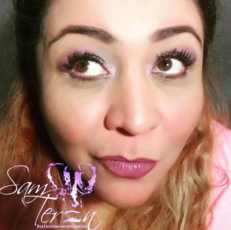 Que tal la tinta labial, es genial!! ☆ Alta gama ☆ Alta pigmentación ☆ Alta durabilidad y resistencia ☆ indeleble Y ES NATURAL, SIN PLOMO, NI PARABENOS #bellezanatural #YOuniqueLover #ustedesmevenyyolasleo