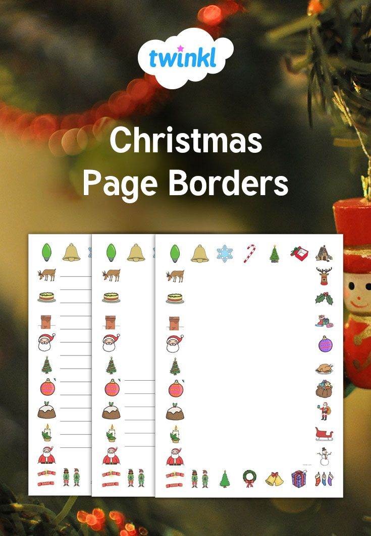 A Fantastic Resource Useful To Support Independent Writing Tasks That You May Set For Your Children I Independent Writing Christmas Literacy Christmas Writing