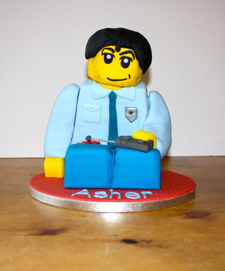 lego man birthday - photo #27