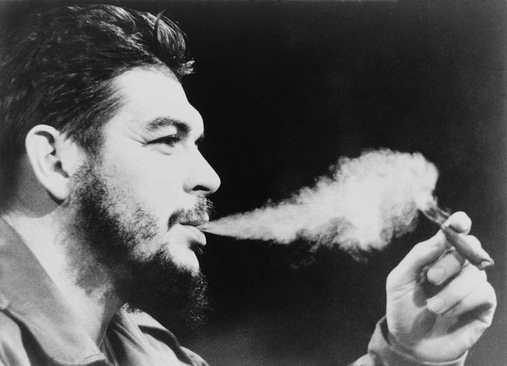 Happening today in 1928: Argentine-Cuban physician, author, intellectual, diplomat and theorist Che Guevara is born.