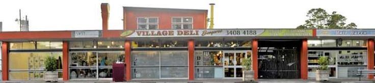 Bongaree Village Shopping Precinct