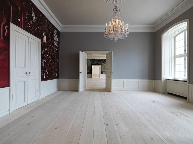 Behind the project | A modern royal palace