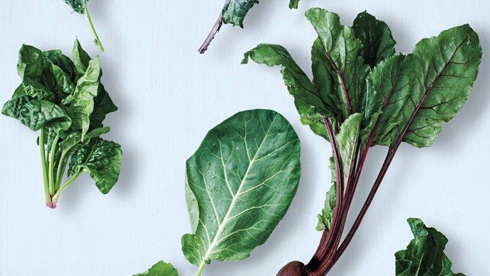 A Guide to Identifying Greens, from Kale to Collards JANUARY 7, 2014WRITTEN BY ALISON ROMAN · PHOTOGRAPHED BY DITTE ISAGER