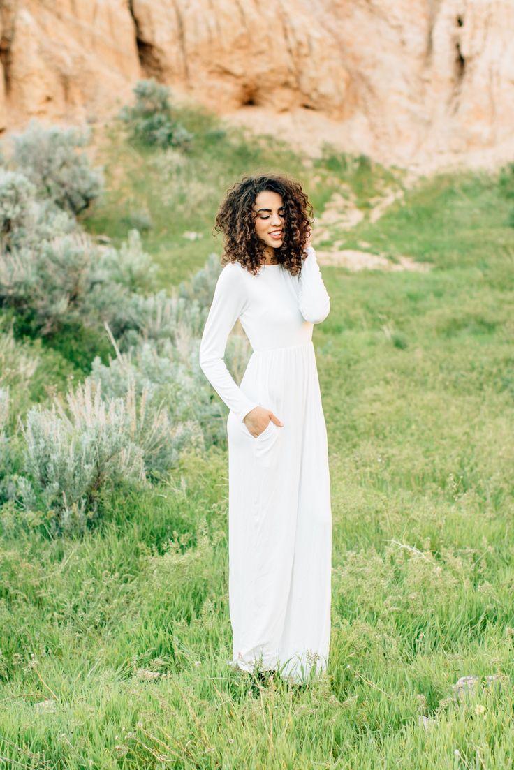 Elise Temple Dress