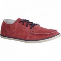 Chaussure Bateau homme KOSTALDE - Beige - DECATHLON