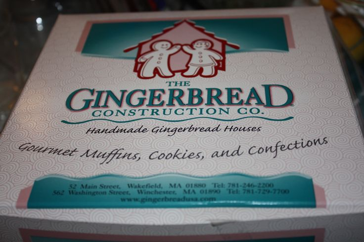 Gingerbread Construction Company Winchester, MA