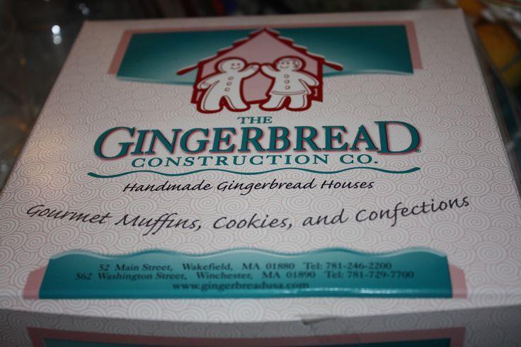 Gingerbread Construction Company Winchester, MA