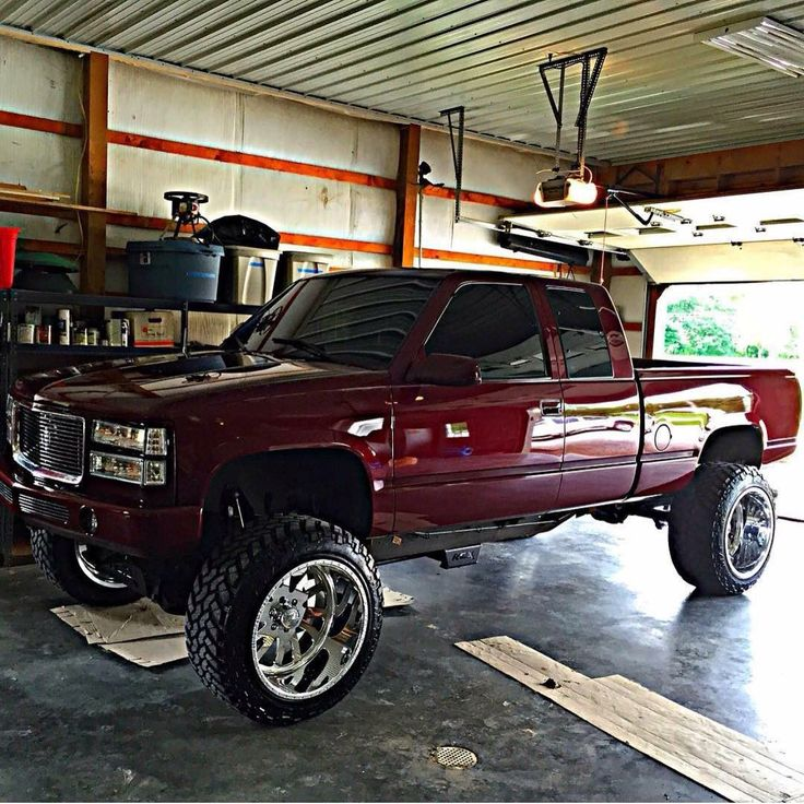 Best 25+ 1998 Chevy Silverado Ideas On Pinterest