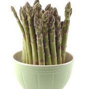 How to Harvest Asparagus Seeds | eHow