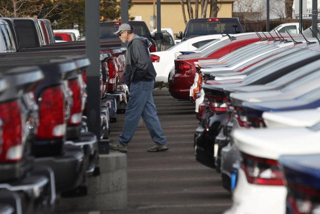 US auto sales see big gains in May