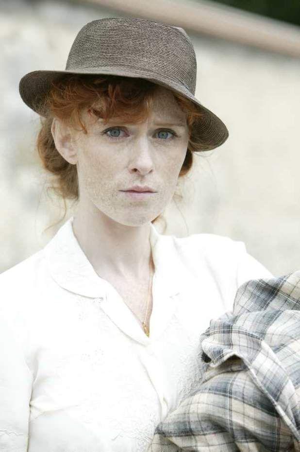 Audrey Fleurot Un Village français (Série - depuis 2008) : Hortense Larcher est loin d'être le personnage le plus sympathique