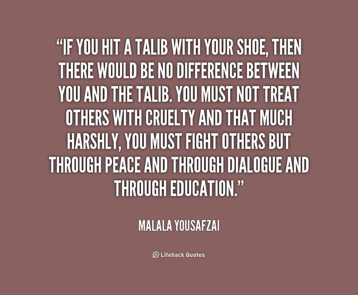 Image Result For Education Malala Yousafzai Quotes