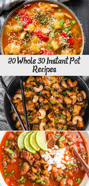 best instant pot recipes for families