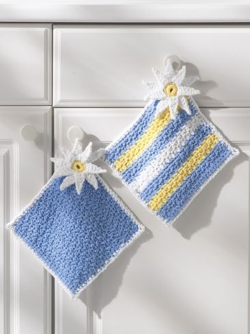 49 best images about Crochet potholders and hotpads on Pinterest