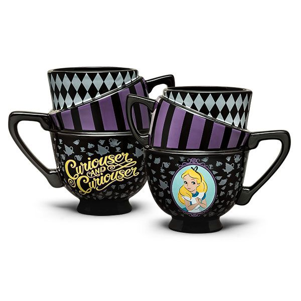 ThinkGeek Alice in Wonderland