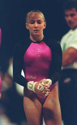 17 Best Images About Gymnastics On Pinterest 2004