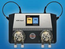 Автоматические системы дезинфекции ASEKO позволяют контролировать и поддерживать чистоту воды в бассейне, регулируя величину рН и концентрацию дезинфицирующих веществ. Вы сможете оптимизировать работу фильтрующих и нагревательных устройств, что позволит правильно дозировать средства для ухода за водой бассейна. Таким образом, применение автоматических систем дезинфекции ASEKO позволяет значительно снизить расходы на использование химии для бассейнов.