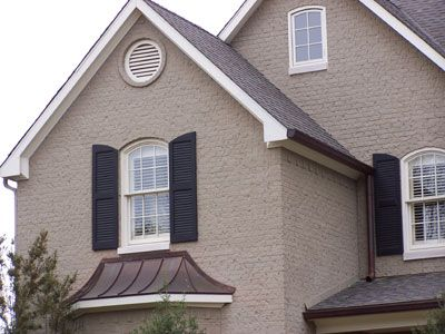 35 best images about exterior colors on pinterest exterior colors paint colors and blue doors - Exterior waterproofing paint plan ...