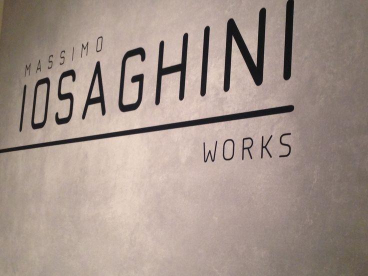 Massimo Iosa Ghini works