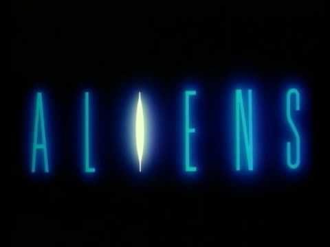 Trailers de todos os filmes da série Alien (mais o prelúdio: Prometheus)