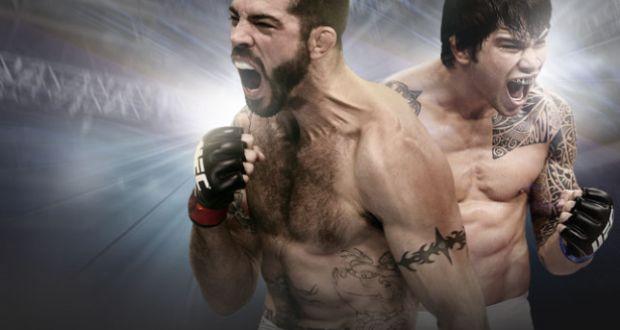 The Main Event Preview: Matt Brown vs. Erick Silva @ UFC Fight Night 40 | TalkingBrawlsMMA.com