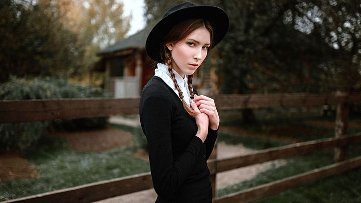 Amish by Георгий  Чернядьев (Georgy Chernyadyev) on 500px