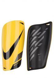 Nike  Nike MercurialLite Shin Guard Yellow