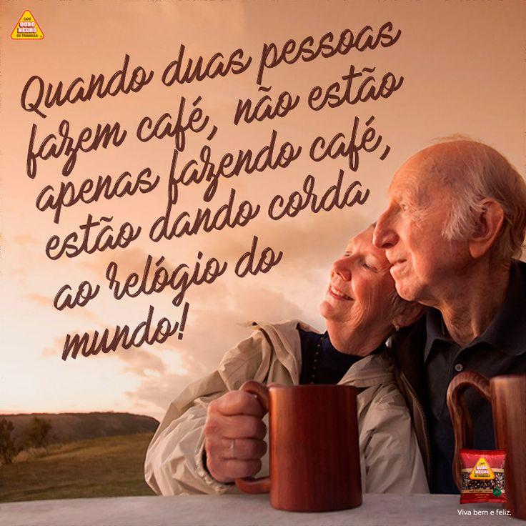 Parodiamos Mário Quintana, poeta, tradutor e jornalista brasileiro, para mais um post em homenagem ao amor. Viva bem e feliz! ;)  #café #caféouronegro #vivabemefeliz #diadosnamorados