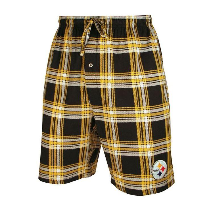 Pittsburgh Steelers Argyle Sock Monkey
