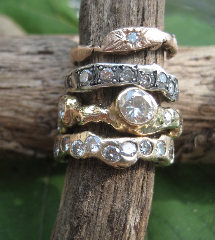 Heather Hoffman Designs: Heather Hoffman, Favorite Things, Thoughts Provok, Fingers Bling, Things Jewelry, Bling Ba Ch, Intrigu Thoughts, Provok Jewelry, Hoffman Design