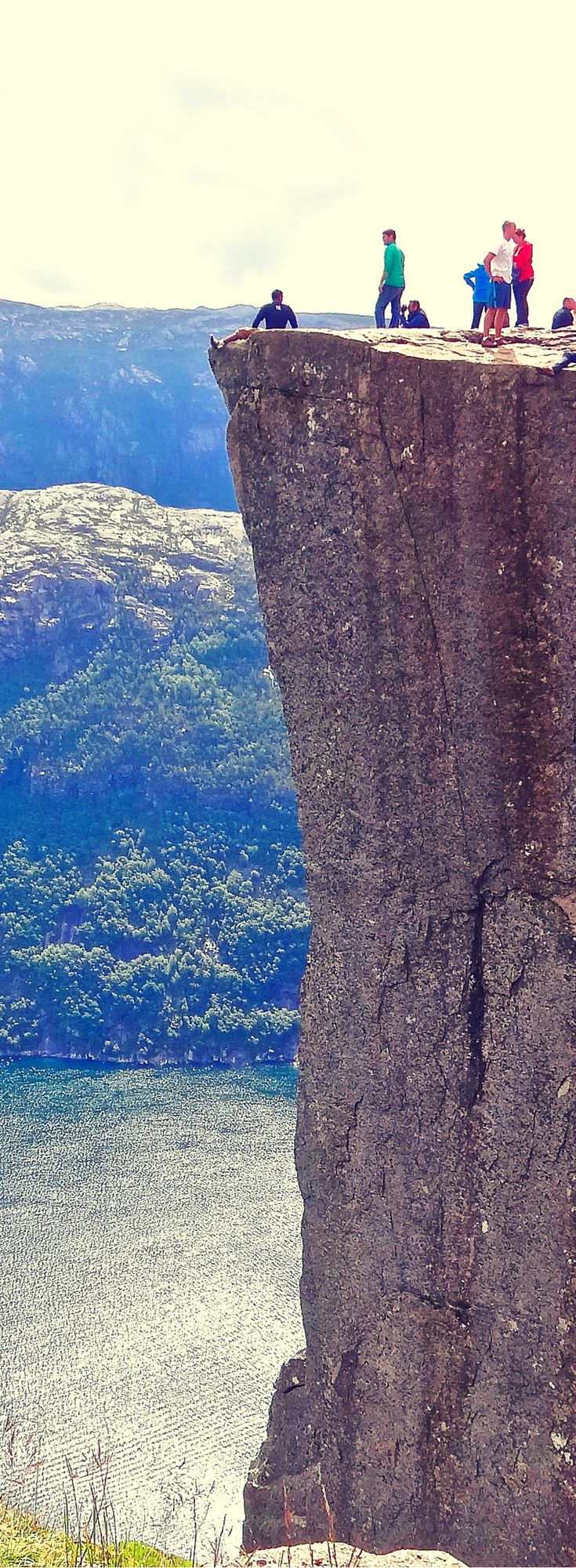 Hiking Pulpit Rock in Norway, Everything You Need To Know