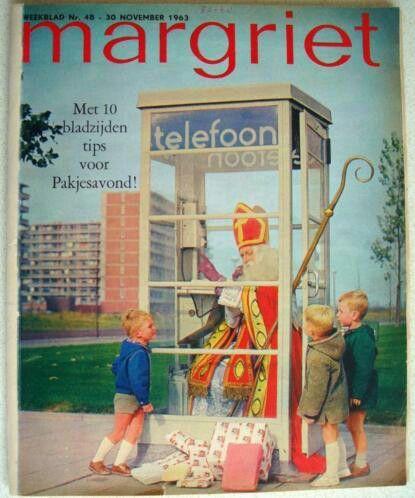 Margriet 1963