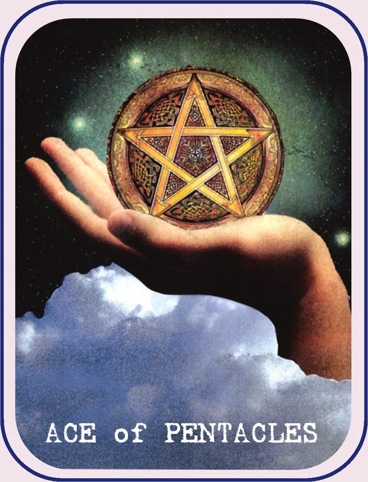 Ace Of Pentacles Images On Pinterest: 17 Best Images About Ace Of Pentacles On Pinterest