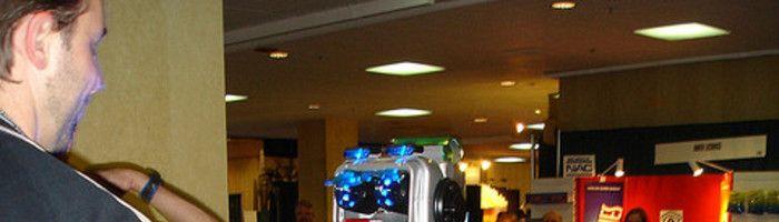 Eignen sich die Roboter für die Behandlung von Alzheimer?