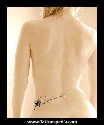 Dandelion%20Rib%20Cage%20Tattoo%201 Dandelion Rib Cage Tattoo