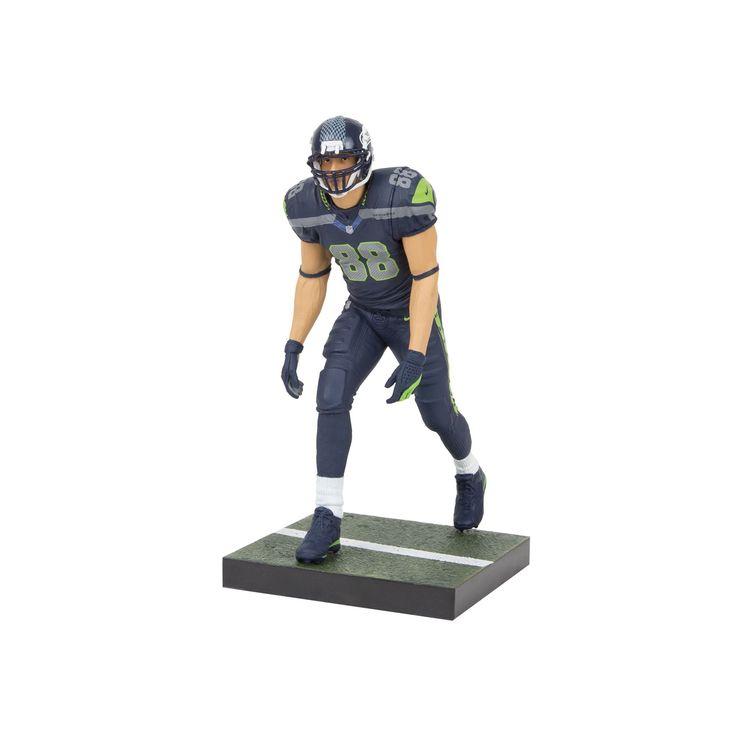 Seattle Seahawks Jimmy Graham Figurine - 2015 Release