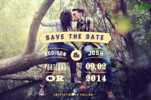 love vs design save the date ideas wedding invites pinterest