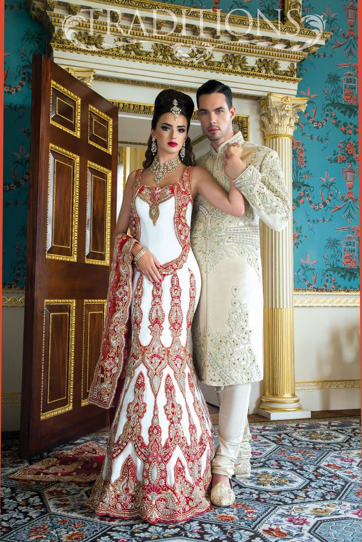 58 best Asian, Indian and Pakistani bridal wear images on Pinterest ...