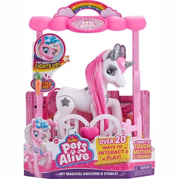 Pin By Helen Bray On Pets Alive Unicorns With Images Buy Pets Playset Pets