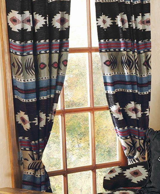 12 Best Images About Southwest Curtains 1 On Pinterest