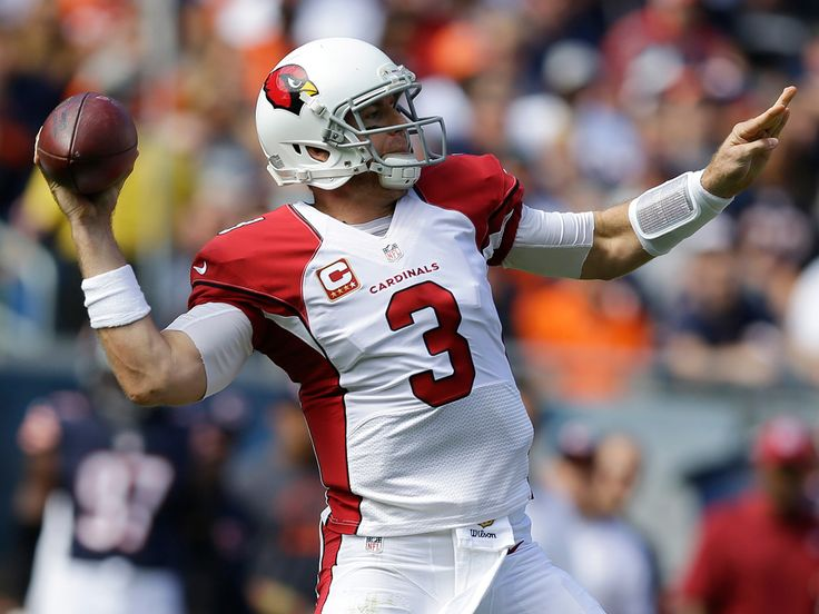 Bears vs Cardinals -  Final - Sunday, September 20, 1:00 PM -  Soldier Field, Chicago, Illinois -   Watch Arizona Cardinals vs. Chicago Bears [09/20/2015] - NFL.com -    	 Arizona Cardinals; (2-0) 48 - Chicago  Bears: (0-2) 23