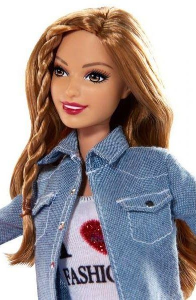 barbie 2015 | Conjunto Barbie Stylin Friends 2º wave e Barbie Style simples 2014