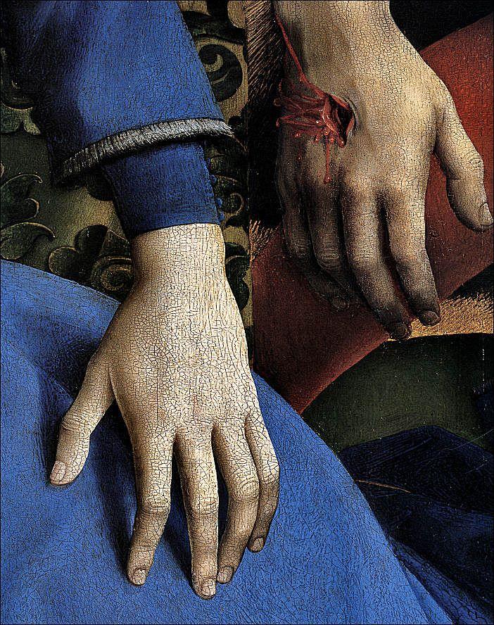 Rogier Van Der Weyden, 1432·1435