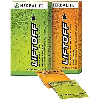 """Liftoff от Гербалайф - это """"скорая помощь"""" при недостатке энергии, быстро и эффективно обеспечивает прилив сил для активной жизни. Низкокалорийный освежающий напиток, оказывает общеукрепляющее воздействие,  содержит ингредиенты, способствующие улучшению умственной и физической работоспособности."""