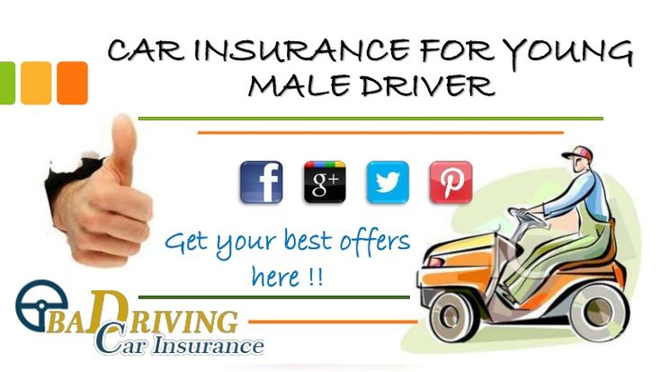 Drivers Insurance Quote New 9 Best Car Insurance Quotes For Young Male Drivers Images On