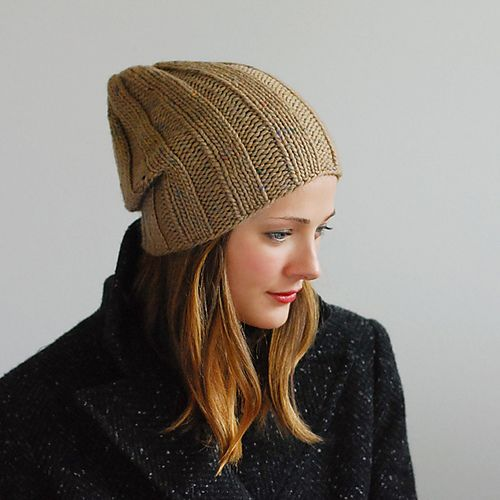 Ravelry: wikstenmade's Ribbstickad Hat