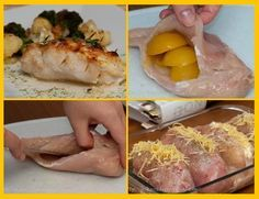Достойный рецепт в копилку к вашим любимым новогодним блюдам. Итак нам понадобится:4 куриных грудки240гр консервированных абрикосов (можно персиков не принципиально)100-150 гр твердого сыра (у меня…