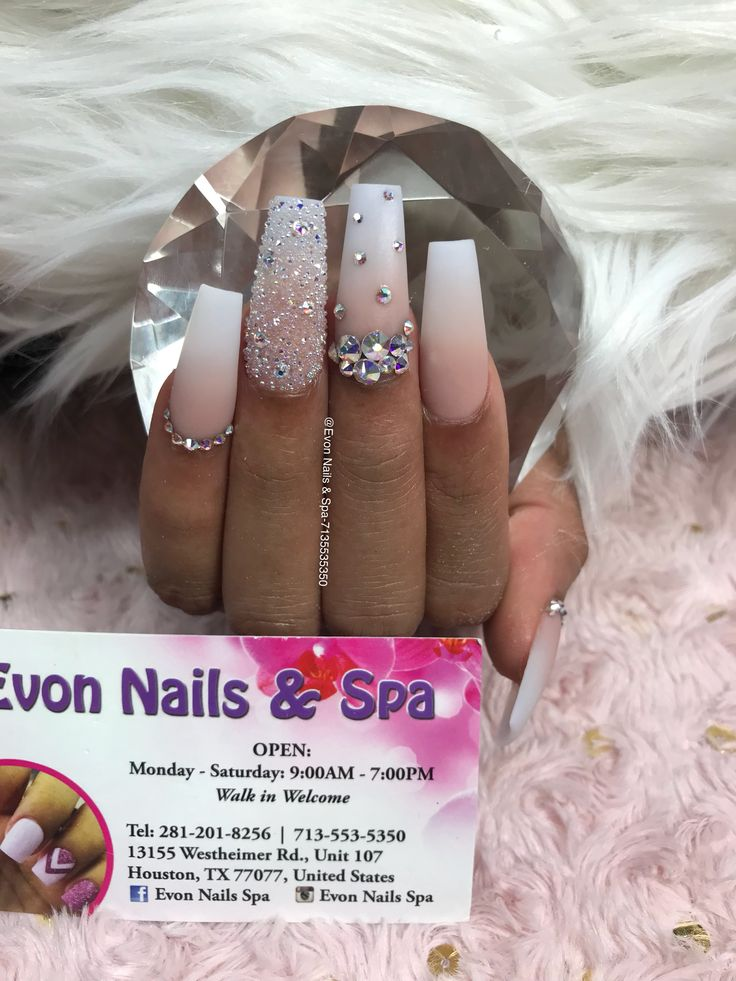 Outstanding Evon Nails And Spa Gallery - Nail Paint Design Ideas ...
