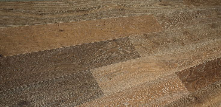 Malibu E08010 Cosmopolitan Engineered Hardwood White Oak